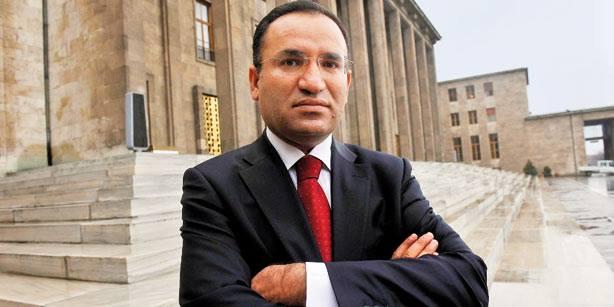 Министр юстиции: 1845 людей «оскорбили» Эрдогана