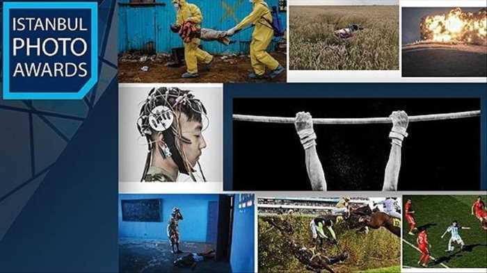 Определен победитель Istanbul Photo Awards 2016