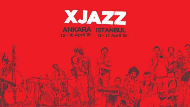 Берлинский фестиваль XJAZZ доберется до Стамбула и Анкары