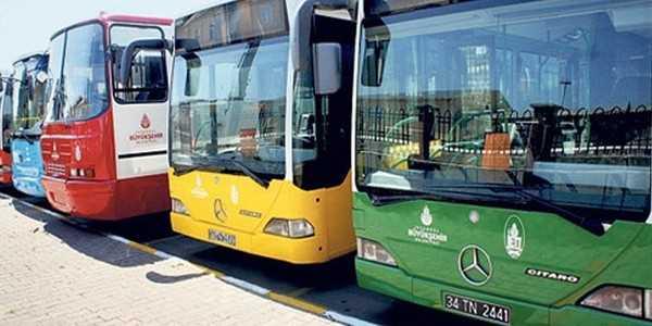 Стамбульцы боятся ездить в общественном транспорте