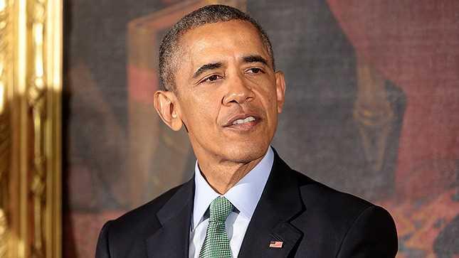Обама ушел от ответа об авторитарности Эрдогана