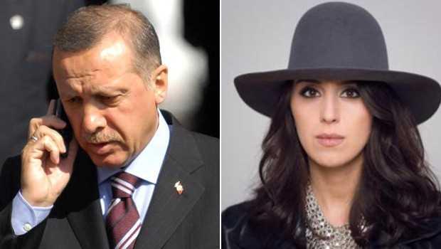 Эрдоган лично поздравил Джамалу с победой
