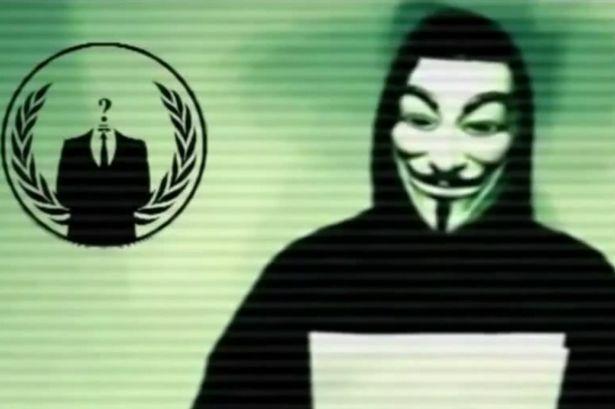 Хакеры Anonymous атаковали больничную систему Турции