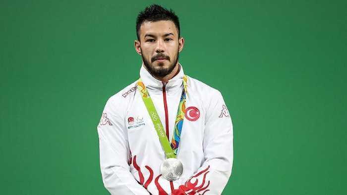 Турция заработала первую медаль в Рио