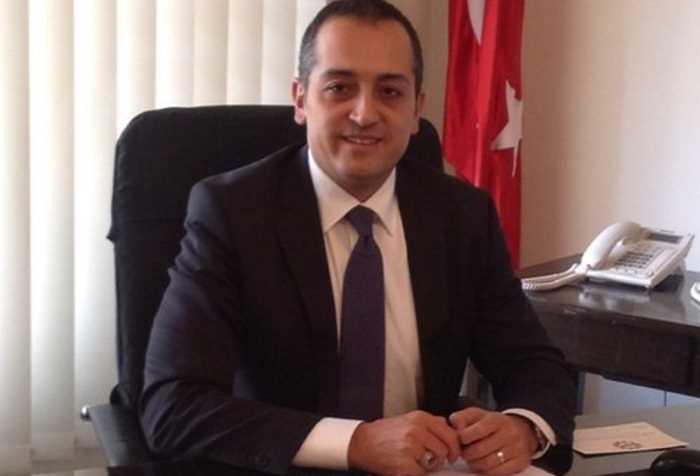 МИД Турции назначил нового пресс-секретаря