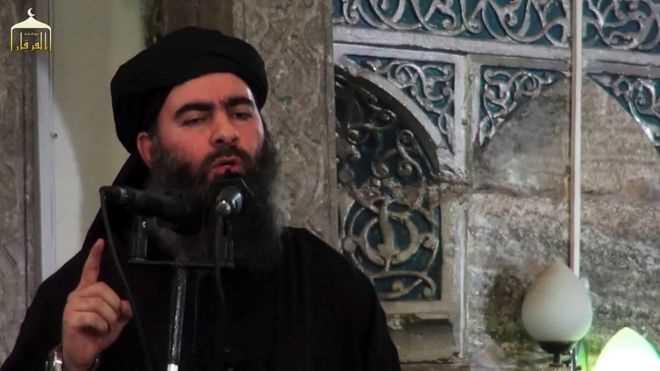 Лидер ИГИЛ велел террористам атаковать Турцию