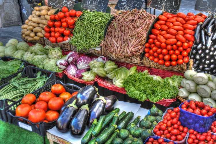С 1 сентября санкционные овощи поступят в Россию