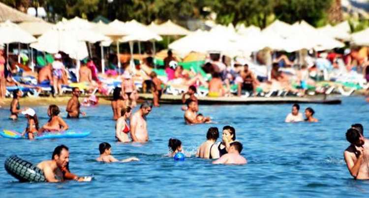 Турецкие отельеры ожидают 100% заполняемости на Байрам