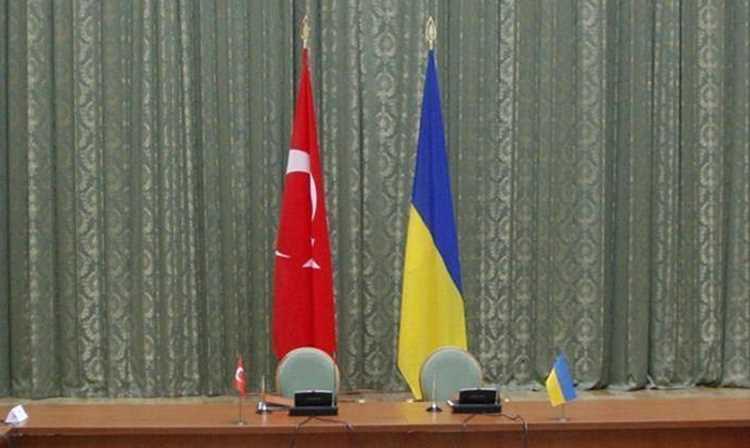 ЗСТ Украина-Турция и расчет в нацвалютах