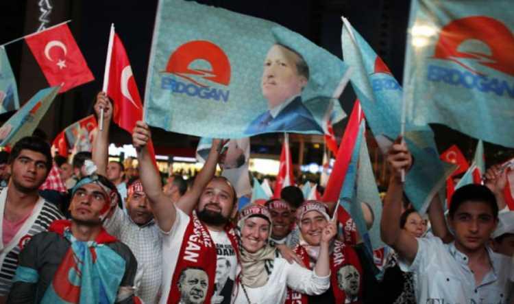 Эрдоган едет в Сараево, несмотря на возможное покушение