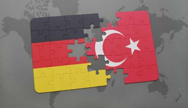 16 тысяч турок получили немецкий паспорт в 2019 году