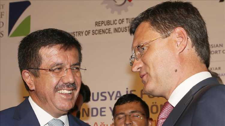 Измир станет стартом экономической дружбы с Россией
