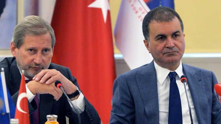 «ЕС должен пересмотреть свои отношения с Анкарой»