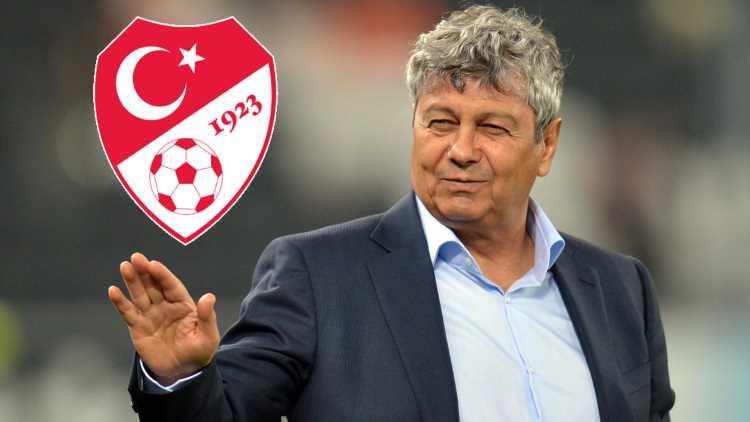 Луческу максимально омолодил состав сборной Турции