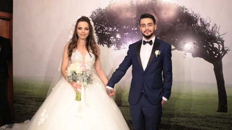 Свадьба известного актера-трансгендера прошла в Стамбуле