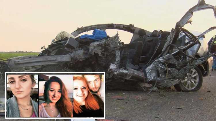Авария в США унесла жизни 3 студенток из Турции