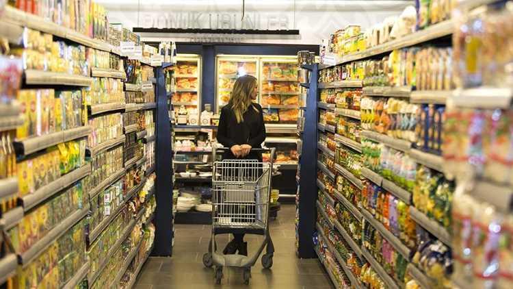 Инфляция в Турции бьет 2-летний рекорд