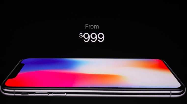 Стоимость iPhone X в Турции и скидки от Apple