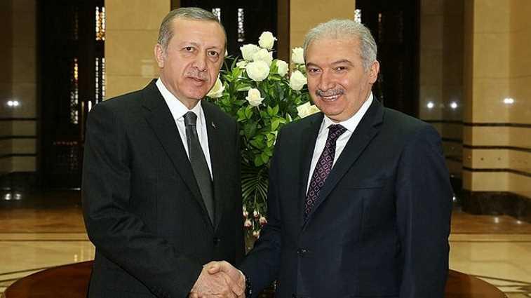 Стамбул узнал имя своего нового мэра