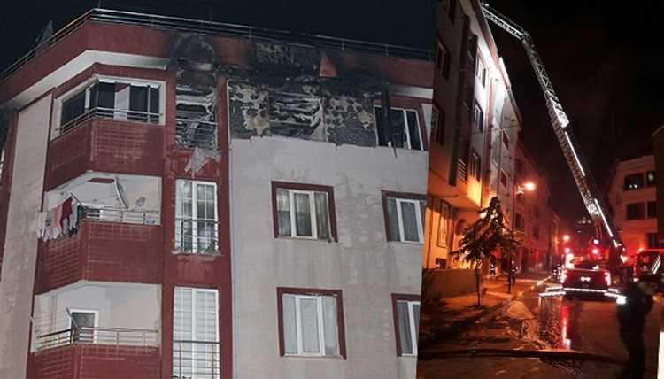 Два подозрительных взрыва прогремели в Стамбуле