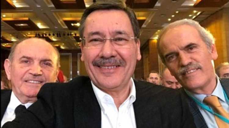 Мэры Анкары и Бурсы подали в отставку