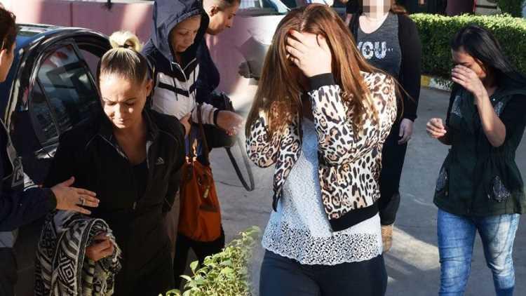 Анталия недосчиталась 12 иностранных проституток