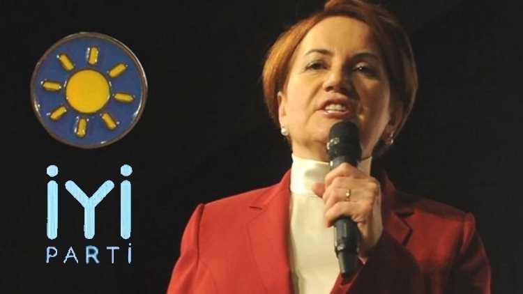 Хорошая партия (IYI) идет на выборы благодаря СНР