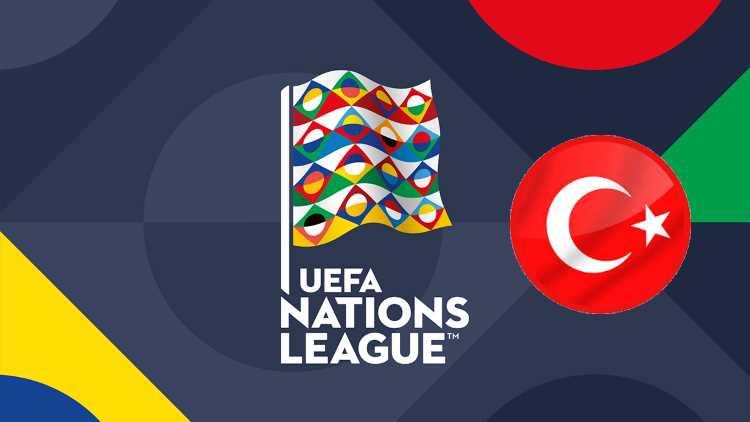 Турция попала в дивизион В вместе с Россией и Украиной