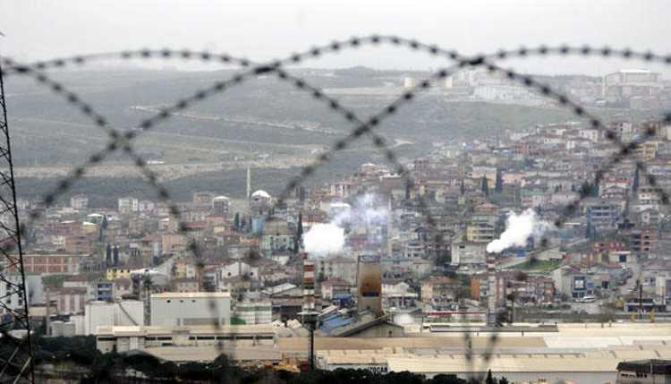 Диловасы — один из самых опасных городов Турции