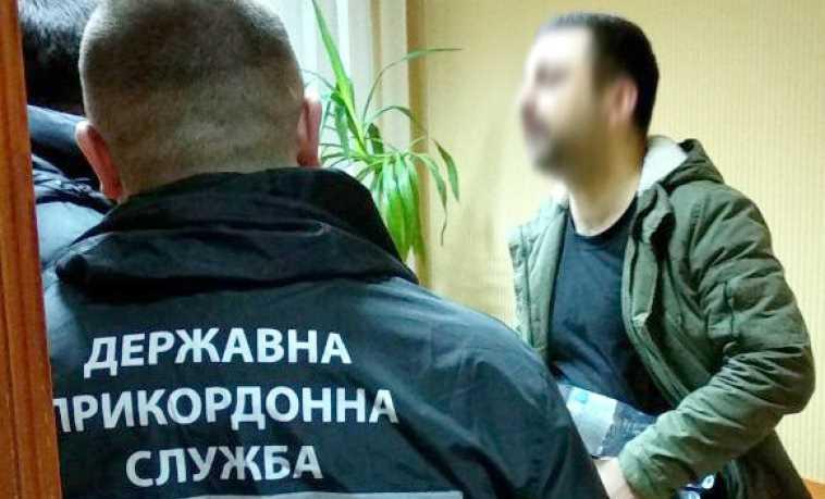 Турок осужден в Одессе на 5 лет за торговлю людьми
