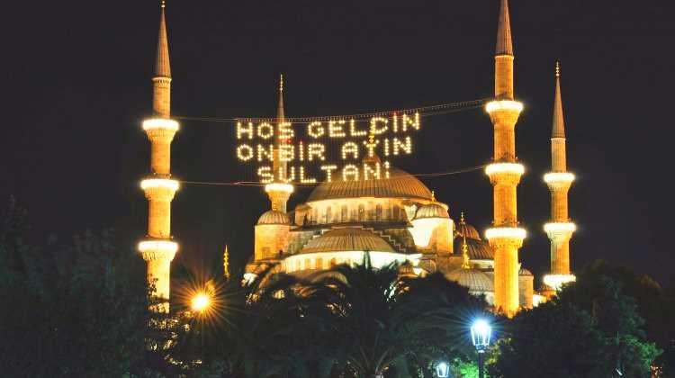 Турция проведет Байрам дома: 4 дня комендантского часа