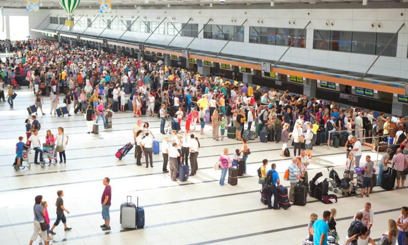 Турция готова запустить чартеры раньше регулярных рейсов