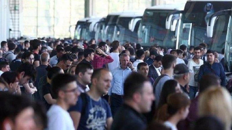 Автобусные компании будут делать «семейные скидки»