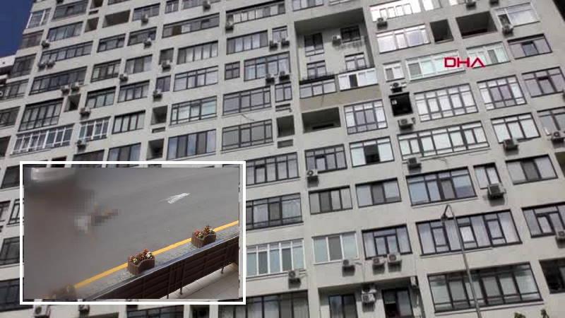 Турок покончил с собой в Киеве после ссоры с женой