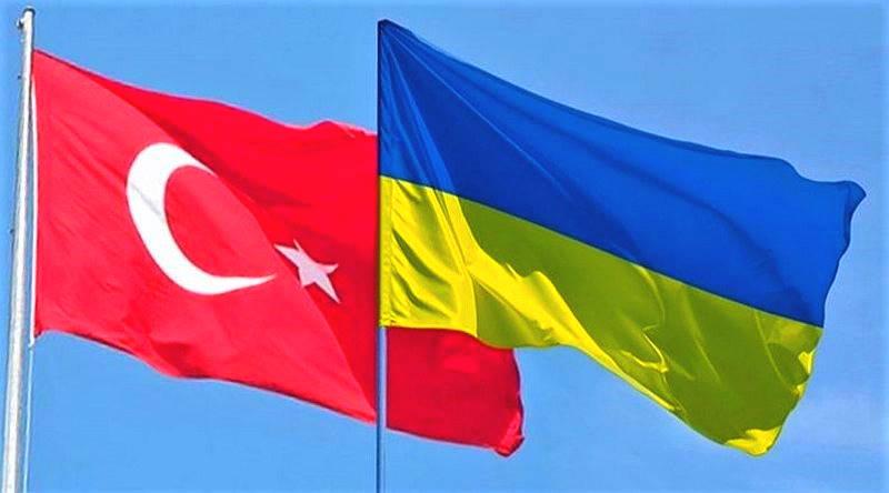 Турция откроет границу для украинцев с 1 июля