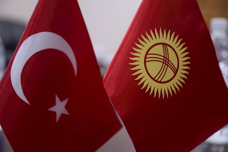 Граждане Кыргызстана смогут получать пенсии в Турции