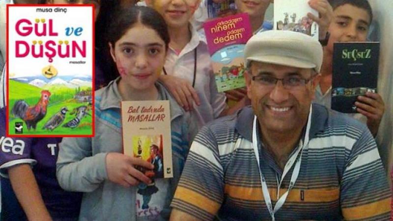 Сборник сказок шокировал турецких родителей