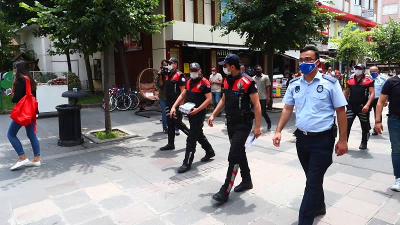 Сегодня Турция снова проходит проверку
