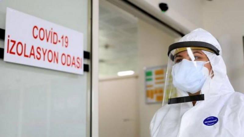 Пять тысяч случаев заражения коронавирусом за сутки