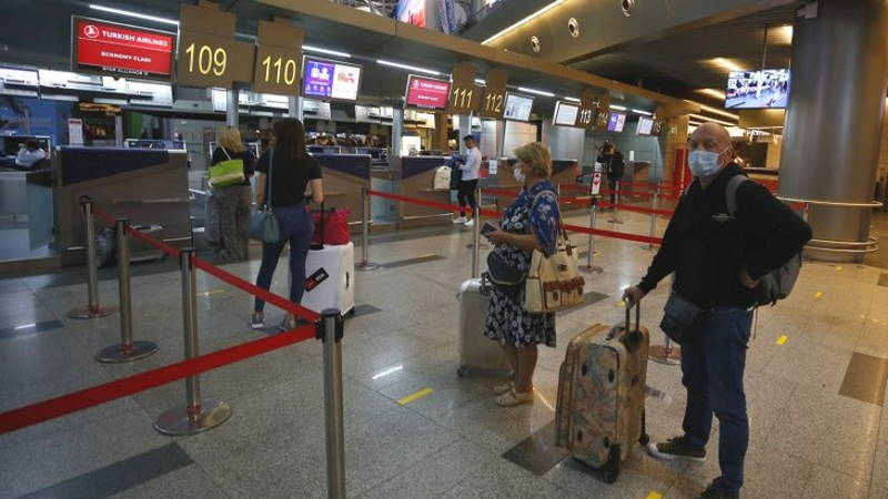 Полеты в Турцию разрешены еще из 4 городов России