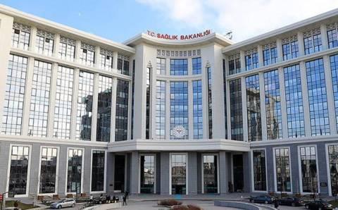 Статистика Минздрава Турции за 17 сентября