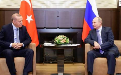 29 сентября: Крым, Сирия, С-400, помидоры, газ …