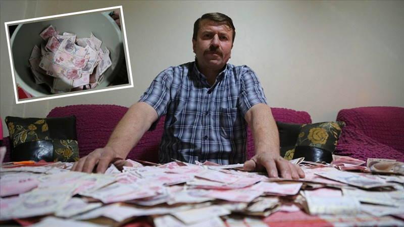 Бросил курить и скопил 3 полных ведра денег