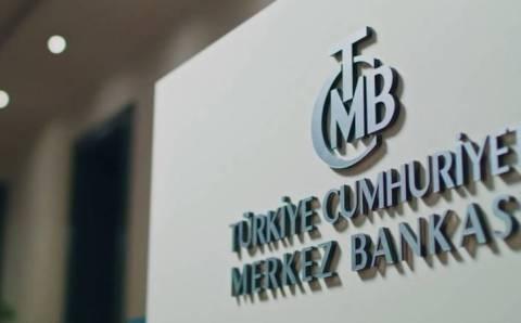 Решение ЦБ Турции обрушило лиру: $ 9.54 / € 11.11