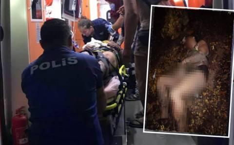 Турецкие спасатели нашли пропавшего российского туриста
