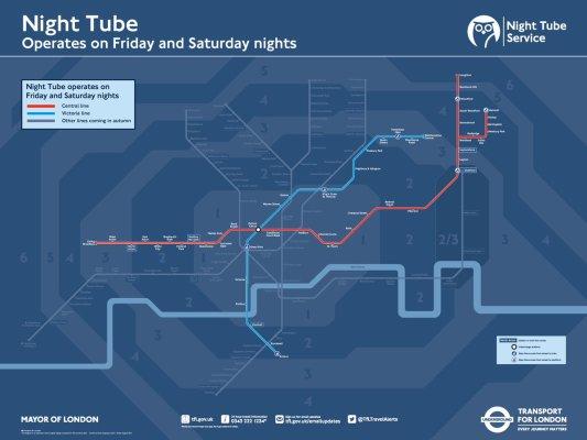 plan-metro -londres-nuit
