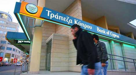 Cyprus Banks helped by increased building permits