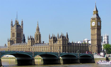 AIPP takes battle for consumer protection to Westminster