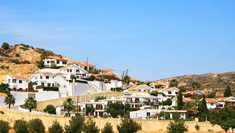 Cyprus property sales - impressive growth
