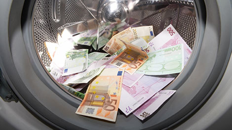 Cyprus to undergo a money laundering assessment